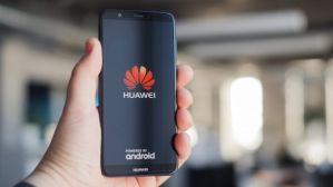 Продажбите на телефоните на Huawei се увеличават въпреки забраните