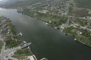 Пристанището на Доган ще засегне биоразнообразието в Белославското езеро