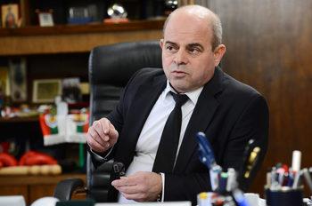 Кметът на Русе Пламен Стоилов няма да се кандидатира за трети мандат