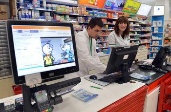 Едва половината аптеки са въвели системата срещу фалшиви лекарства