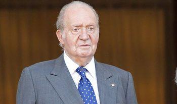 Абдикиралият крал на Испания Хуан Карлос претърпя операция