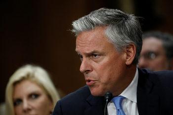 Посланикът на САЩ в Русия подаде оставка