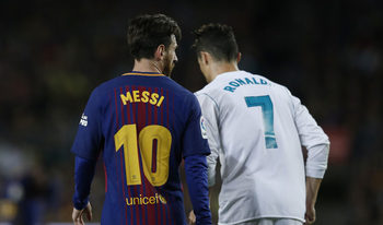 Роналдо: Разликата с Меси е, че спечелих Шампионската лига с различни отбори