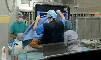 Мястото на пациента в здравната система