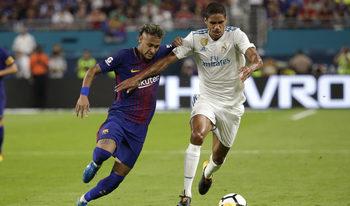 """""""Барселона"""" срещу """"Реал"""": дежа вю в надлъгването за Неймар"""