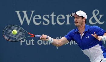 Анди Мъри се завърна на сингъл след смяната на ставата, но пропуска US Open