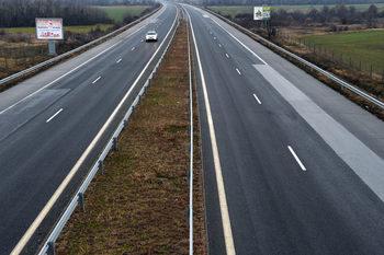 "Обединение между румънска и българска фирма ще прави ""Тракия"" умна магистрала"