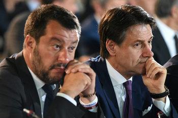 Италианският Сенат отложи решението за съдбата на правителството за 20 август