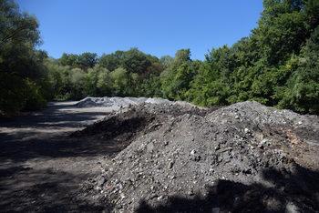 Фотогалерия: Западен парк година след започването на ремонта