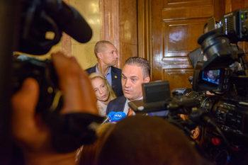 Пламен Георгиев е назначен за консул на България във Валенсия
