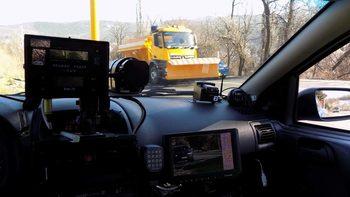 Глоби за превишаване на средната скорост ще се налагат и на пътя Пловдив – Карлово