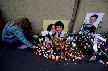Заподозрените за убийството на Ян Куцяк са обвинени в още убийства