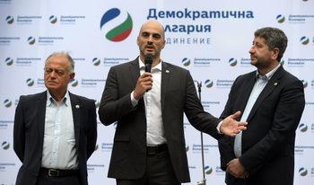 Архитект Игнатов ще започне с реформа на администрацията, ако стане кмет