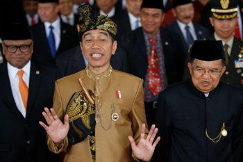 Индонезия ще премести столицата си не просто в друг град, а на друг остров
