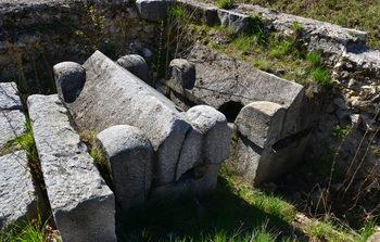 Римският мавзолей в Южния парк ще бъде реставриран