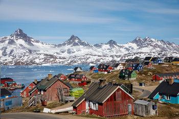Тръмп планира да отвори консулство на САЩ в Гренландия