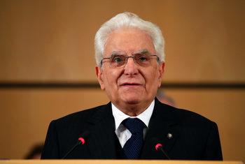 Италианският президент започва двудневни консултации в търсене на изход от кризата