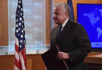 Тръмп иска заместник държавният секретар да стане посланик в Русия