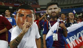 Кой е по-добър: IT специалисти с нов прочит на сравнението между Меси и Роналдо
