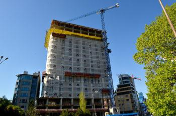 """Комитет """"Лозенец"""" сезира прокуратурата за бездействие на строителния надзор за """"Златен век"""""""