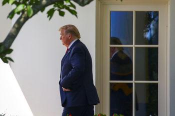 Политиката на наказателни мита на Тръмп няма да проработи, предупреди МВФ