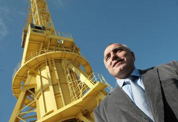 "Борисов: Ако до 10 години не построим АЕЦ ""Белене"", ще увиснем на кюмюра"