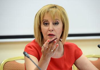 Правозащитник ще оглави инициативния комитет за Мая Манолова