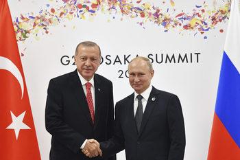 Асад затяга примката около Идлиб и подклажда напрежението между Путин и Ердоган