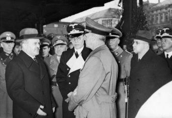 Съветско-нацисткият пакт от 1939 г. – необходимо зло или опортюнизъм?