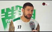 Бандаловски: Случи се това, което очаквахме – победихме ЦСКА