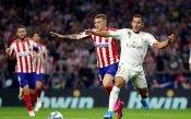 Дербито на Мадрид предложи драма, но не и победител