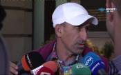Лечков: Срам ме да се борим за 4-5-о място, но такава е реалността