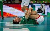 България с най-слабо представяне на европейско от 14 години