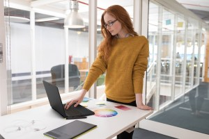Acer обяви новата серия лаптопи ConceptD Pro с Nvidia Quadro