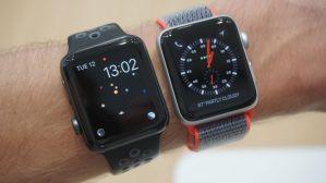 Apple ще заменя безплатно счупени дисплеи на смарт часовника Apple Watch