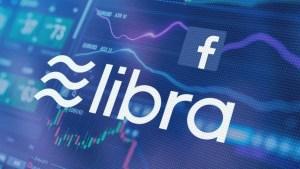 Международните банки искат контрол на криптовалутата Libra на Facebook