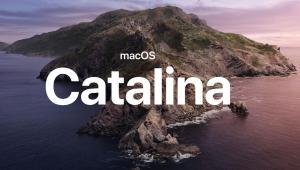 MacOS Catalina може би ще излезе до края на седмицата