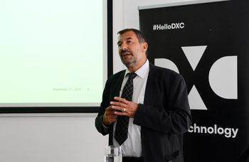 DXC Technology вече има над 4500 служители в България