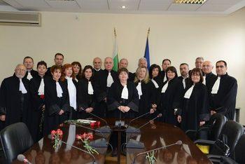 Висшият адвокатски съвет категорично против кандидатурата на Иван Гешев