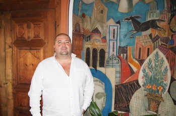 Йордан Илиев: В Стария Пловдив – повече живот, повече приходи