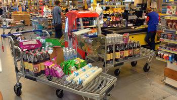 Близо четвърт от проверени в Румъния продукти са различни от тези в Западна Европа