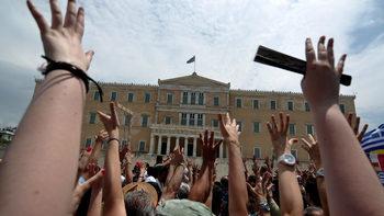 Частният сектор в Гърция обяви 24-часова стачка на 2 октомври
