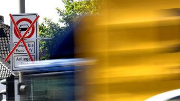 Търсенето на нови дизели спадна с над 17 за ЕС и над 22 на сто в България
