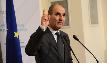 Цветан Цветанов: Най-печеливши в местните избори ще бъдат ДПС