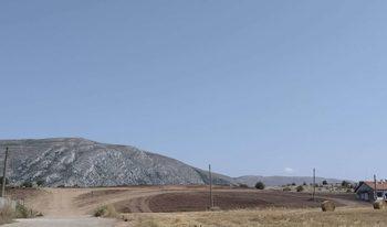 Регионалната екоинспекция разпореди да спре засипването на степите край Драгоман