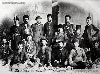 Русия, Съединението, историята ни
