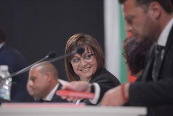 БСП подкрепи Манолова за кмет на София и заговори за обединение с десните срещу ГЕРБ
