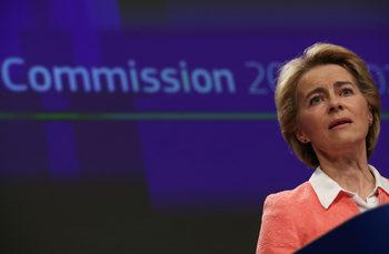 Комисията на Фон дер Лайен – невинни до доказване на противното