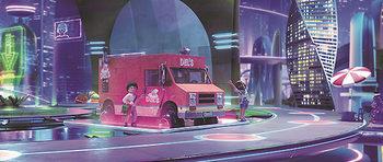 Playmobile: Филмът