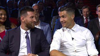 """Роналдо: Заслужавам да спечеля повече пъти """"Златната топка"""" от Меси"""